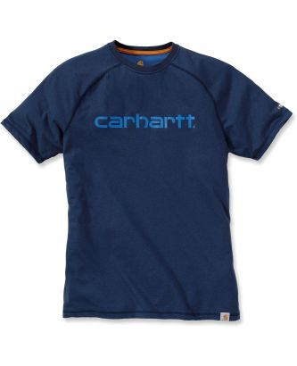 T-shirt FORCE CAR102549 - Light Huron Heather
