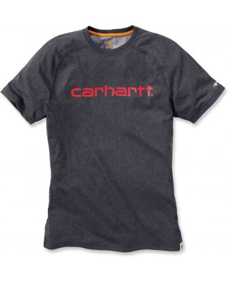 T-shirt FORCE CAR102549 - Carbon Heather