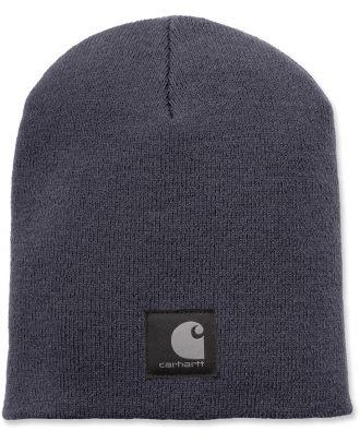 Bonnet tricoté CARA205 - Navy