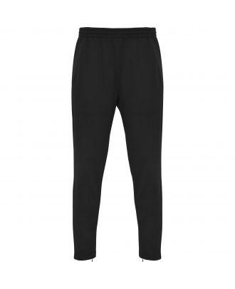 Pantalon sport coupe slim ASPEN noir