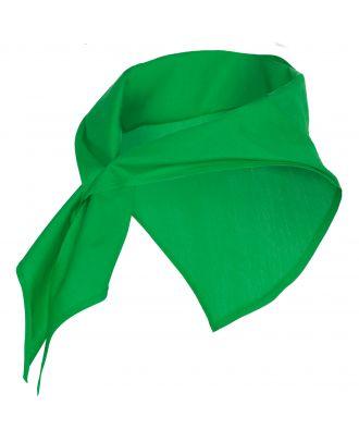 Bandana JARANERO vert irlandais