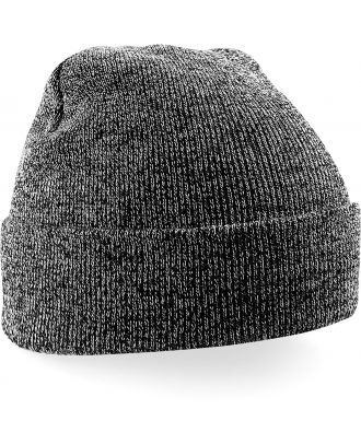 Bonnet Original à revers - Antique Grey-One Size