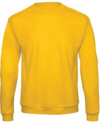 Sweatshirt col rond ID.202 WUI23 - Gold