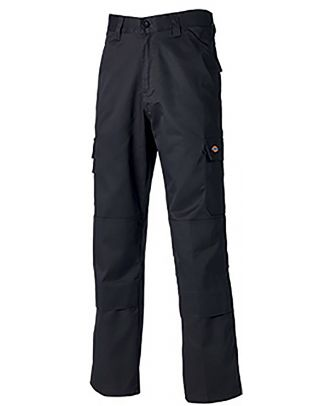 Pantalon Everyday DED247 - Black / Black