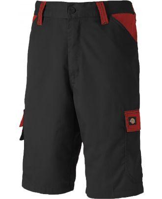 Short Everyday ED247SH - Black / Red
