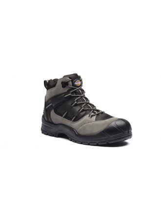 Chaussures montantes de sécurité Everyday - Grey / Black