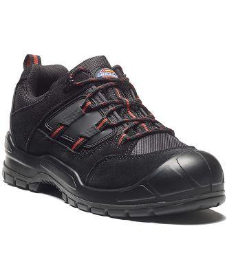 Chaussures de sécurité Everyday - Black / Red