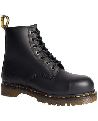 Chaussures de sécurité ICON 7B10 - Black