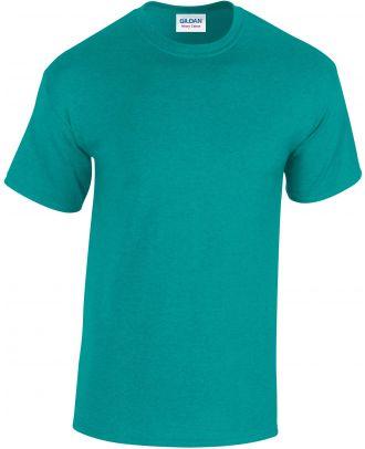 T-shirt homme manches courtes Heavy Cotton™ 5000 - Antique Jade Dome