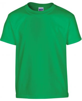 T-shirt enfant manches courtes heavy 5000B - Irish Green