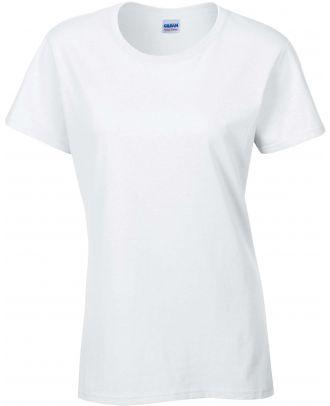 T-shirt femme Heavy Cotton™ GI5000L - White