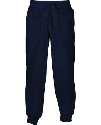 Pantalon de jogging bas élastiqué HEAVY BLEND™ GIC18120 - Navy