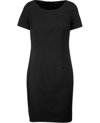 Robe manches courtes K500 - Black