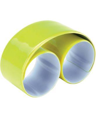 Brassard réfléchissant KI0334 - Yellow