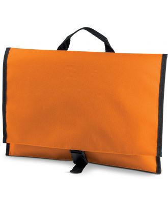 Porte documents KI0414 - Orange