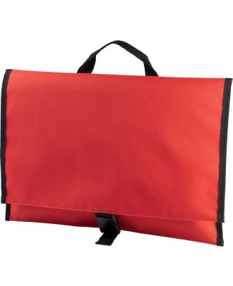 Porte documents KI0414 - Red