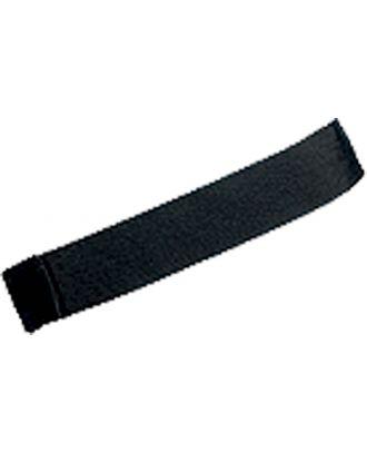 Ruban amovible pour chapeaux Panama & Canotier KP066B - Black