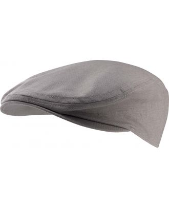 Béret Duckbill été KP605 - Light Grey