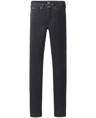 Jeans femme Elly Slim - Black Rinse