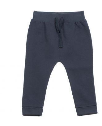 Pantalon bébé de jogging LW062 - Navy