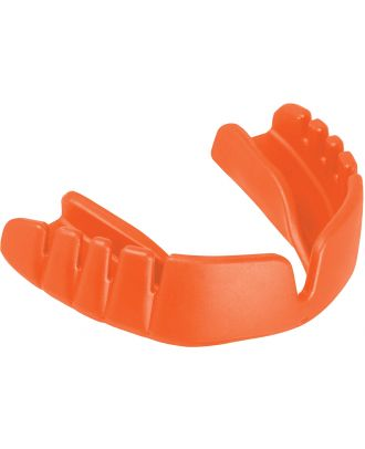 Protège dents snap-fit OP200 - Flouro Orange