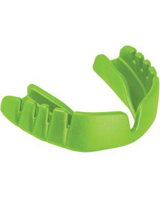 Protège dents snap-fit OP200 - Neon Green