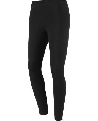 Legging femme PA188 - Black