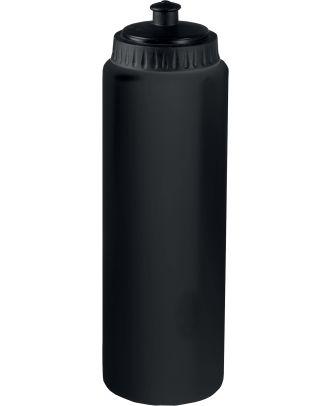 Gourde de sport 1000 ML PA560 - Black