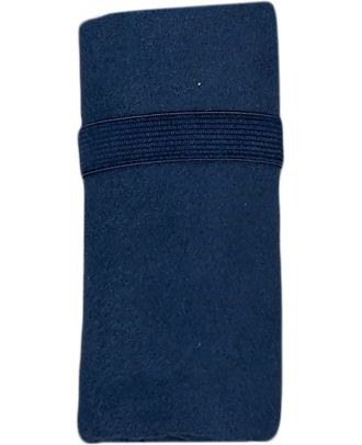Serviette sport microfibre PA 573 - Light Navy