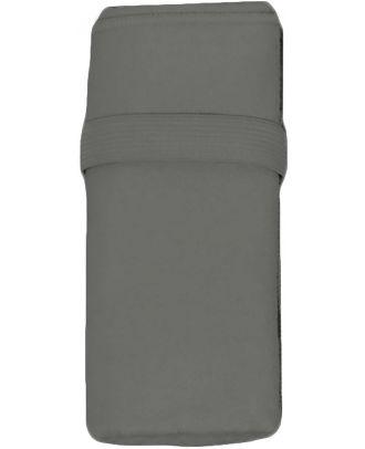 Serviette sport microfibre PA 573 - Storm Grey