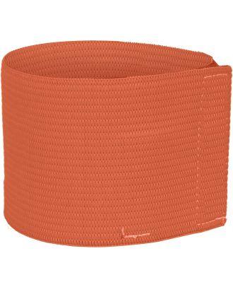Brassard élastique vierge PA679 - Fluorescent Orange