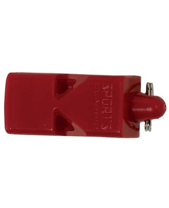 Sifflet classic PA691 - Red
