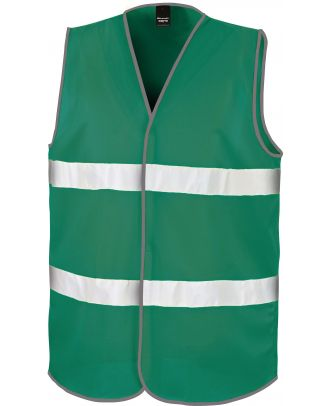 Gilet haute visibilité CORE R200XEV - Paramedic Green