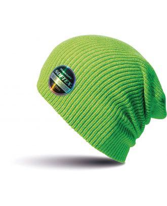 Bonnet Core Softex RC031X - Lime