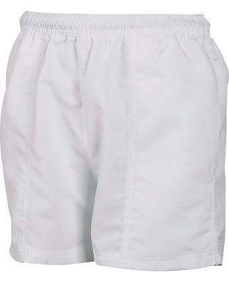Short multisports TL80 - White